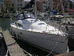 Photo Jeanneau SUN ODYSSEY 32 LEGEND Occasion de 2005