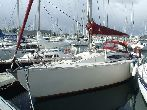 Photo Beneteau First 32 Occasion de 1982