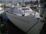 Photo Beneteau First 35S5 Occasion de 1988