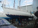 Photo Beneteau First 32 Occasion de 1981