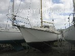 Photo Beneteau EVASION 28 Occasion de 1978