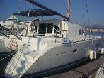 Photo Beneteau 380 Occasion de 2003