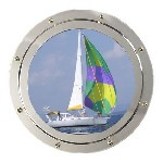 Photo Universal Yachting universal 40 Occasion de 2006