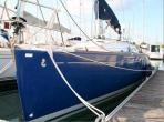 Photo Beneteau First 36.7 GTE Occasion de 2002