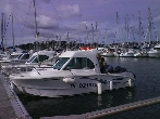 Photo Beneteau ANTARES 650 Occasion de 2006