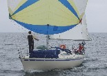 Photo Beneteau FIRST 28 Occasion de 1981