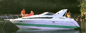 Photo BAYLINER 3055 Occasion de 1993