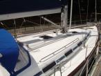 Photo Beneteau Antares 600 Occasion de 1999