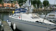 Photo Beneteau First 32s5 Occasion de 1981