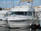 Photo Jeanneau Prestige 36 Fly Occasion de 2008