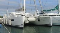 Photo Catana catana 50 carbon infusion Occasion de 2011