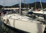 Photo Beneteau OCEANIS 351 Occasion de 1993