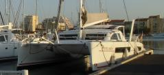 Catana catana 47 carbon Occasion de 2012