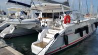 photo bateau Catana catana 47 carbon Occasion de 2016