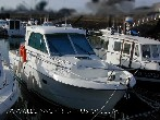 Photo Beneteau ANTARES 760 Occasion de 1998