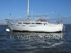 Photo Beneteau IDYLLE 8.80 Occasion de 1983
