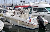 Photo PROMARINE BELONE 740 SUN DECK Occasion de 2007