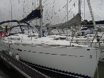 Photo Beneteau OCEANIS 343 GTE Occasion de 2006