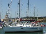 Photo Beneteau Oceanis 361 Occasion de 2002