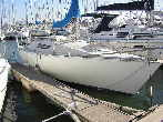 Photo Beneteau FIRST 28 Occasion de 1982
