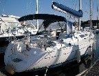 Photo Jeanneau SUN ODYSSEY 40 Occasion de 2002