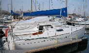 Photo Beneteau First 260 spirit Occasion de 1996