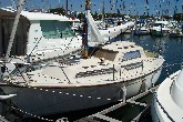 Photo Beneteau Evasion 22 Occasion de 1982