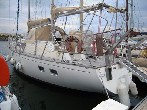 Photo Dufour Yacht 12000 CT Occasion de 1978