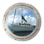 Photo Dufour Yacht Atoll 43 Occasion de 1998