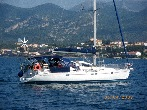 Photo Beneteau Oceanis 461 Occasion de 1997