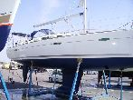 Photo Beneteau OCEANIS  40 Occasion de 2007