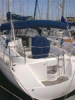 Photo Jeanneau SUN ODYSSEY 34.2 Occasion de 2000