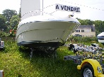 Photo Quicksilver Commander 635 Occasion de 2006