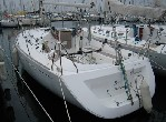 Photo Beneteau FIRST 31.7 GTE Occasion de 2005