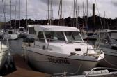 Photo Beneteau ANTARES 710 Occasion de 2005