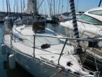 Photo Beneteau IDYLLE 10.50 Occasion de 1987