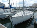 Photo Dufour Yacht 36 Classic Occasion de 2000