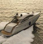 Photo pershing 64 Occasion de 2008