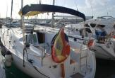 Photo Beneteau Oceanis 361 Occasion de 2000