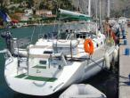 Photo Beneteau Oceanis 44 CC Occasion de 1994