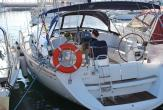 Photo Jeanneau Sun Odyssey 49i Occasion de 2008
