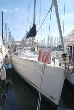 Photo Beneteau Oceanis 37 Exclusive Occasion de 2008