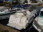 Photo SEA RAY 240 sundancer Occasion de 2002