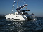 Photo Beneteau 380 Occasion de 2006