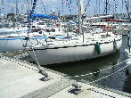 Photo Beneteau FIRST 30 Occasion de 1979