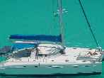 Photo fountaine pajot Bahia 46 Maestro Occasion de 2003