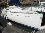 Photo Beneteau First 260 spirit Occasion de 1999