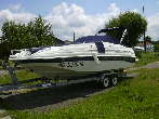 Photo EBBTIDE 2400 SS FUN CRUISER Occasion de 2006