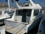 Photo BAYLINER Bayliner 3988 Occasion de 2001