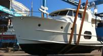 Photo Beneteau Swift Trawler 52 Occasion de 2010
